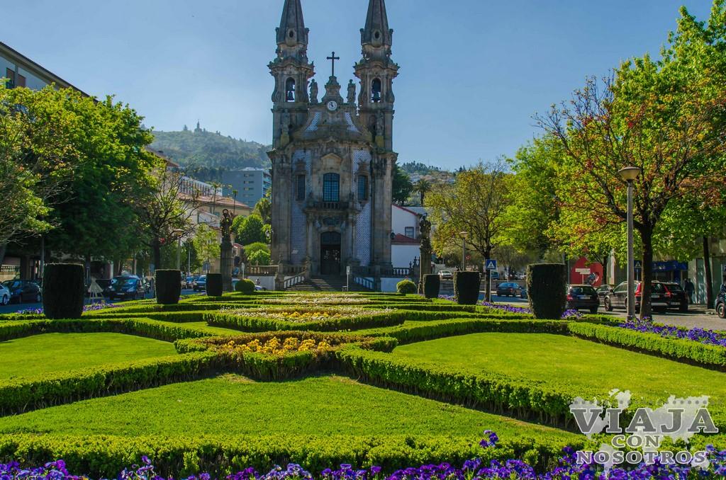 Que ver en Guimaraes