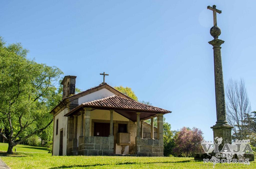 Como ir de Oporto a Guimaraes