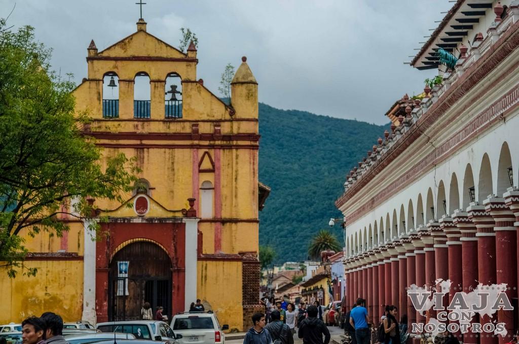 Excursiones de un día en San Cristóbal de Las Casas