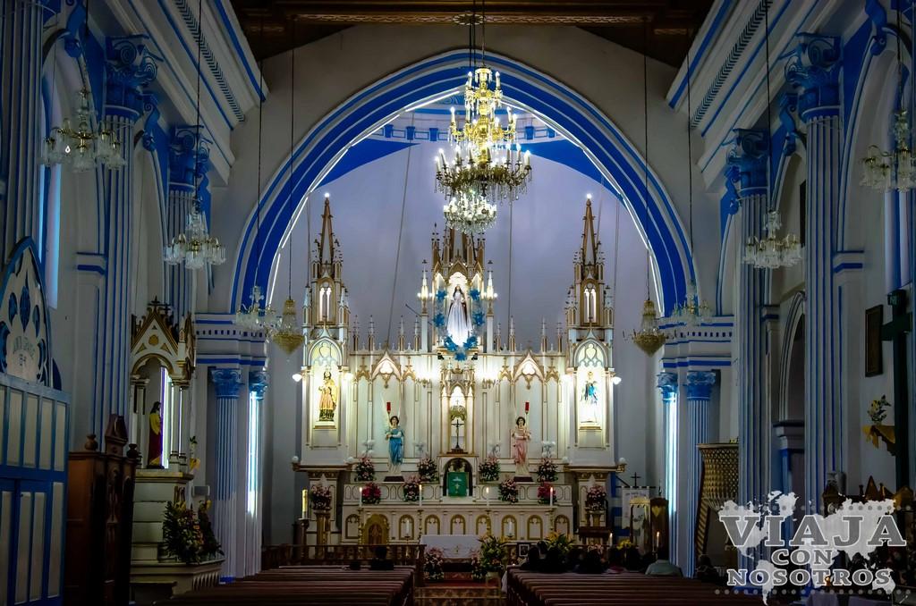 Que ver en San Cristóbal de Las Casas y que hacer