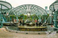 Que hacer en la Isla Sentosa de Singapur