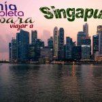 Singapur, el país más caro del Mundo