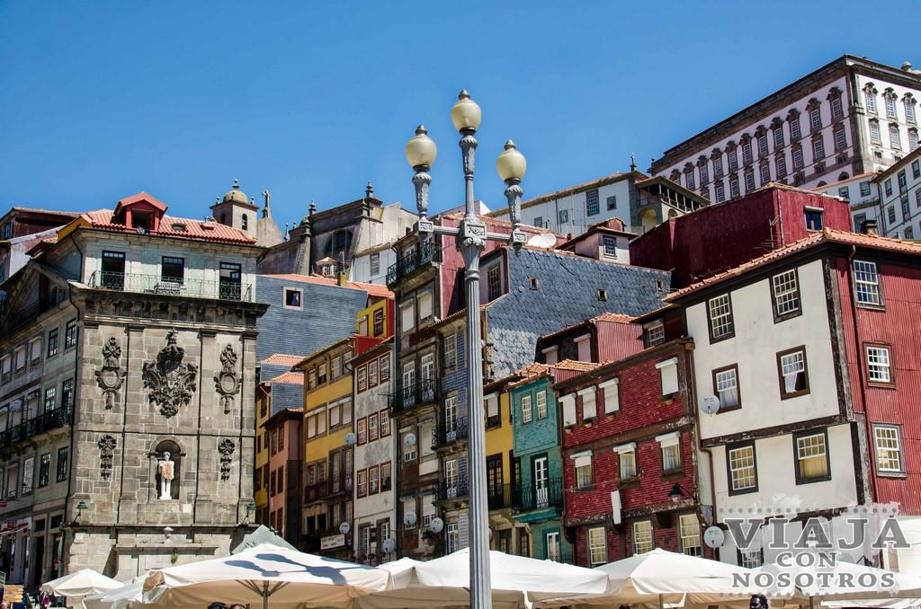 Los mejores lugares que ver en Oporto