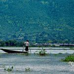 Yangon – Heho -Lago Inle