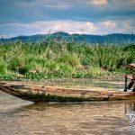 Lago Inle: Pagoda Phaungdaw Oo