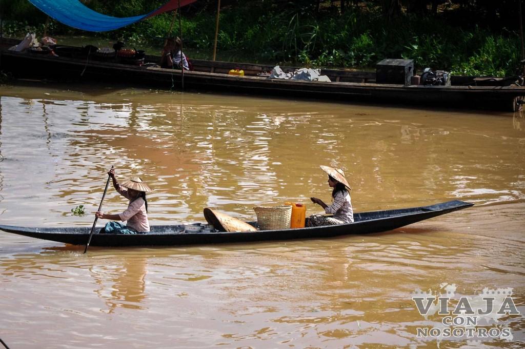 Que ver en Mandalay en dos días