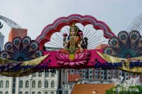 La mejor zona para alojarse en Singapur