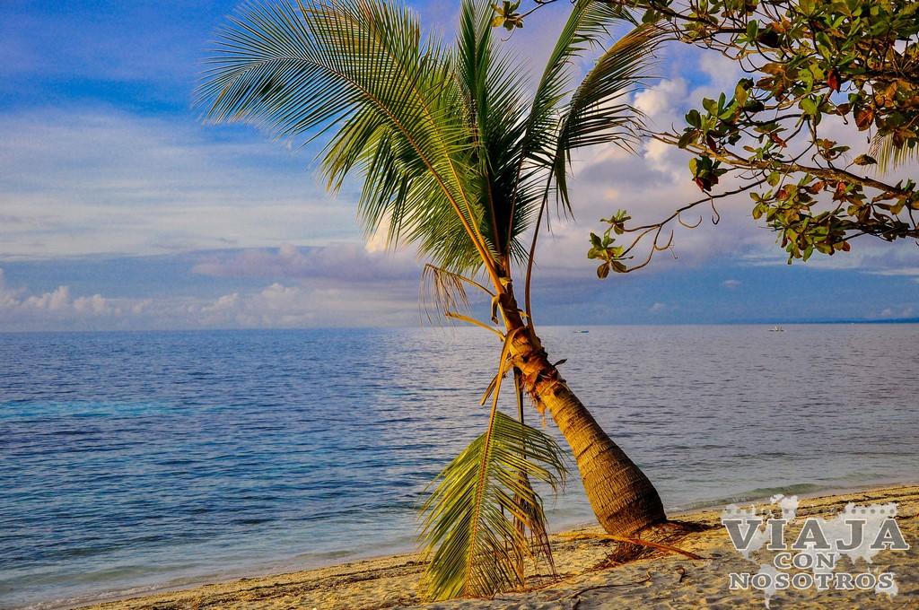 Las mejores playas de Malapascua