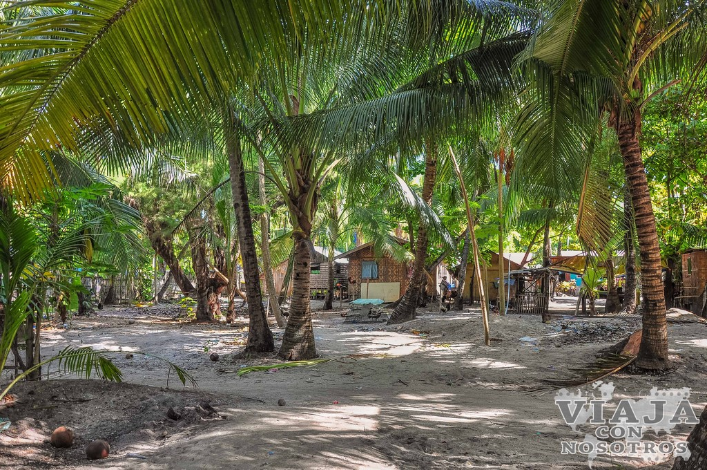 Información útil para viajar a Malapascua