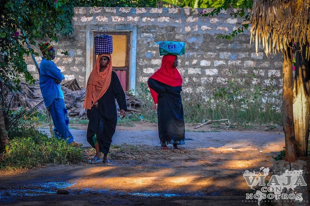 Viajar a Kenia por tu cuenta