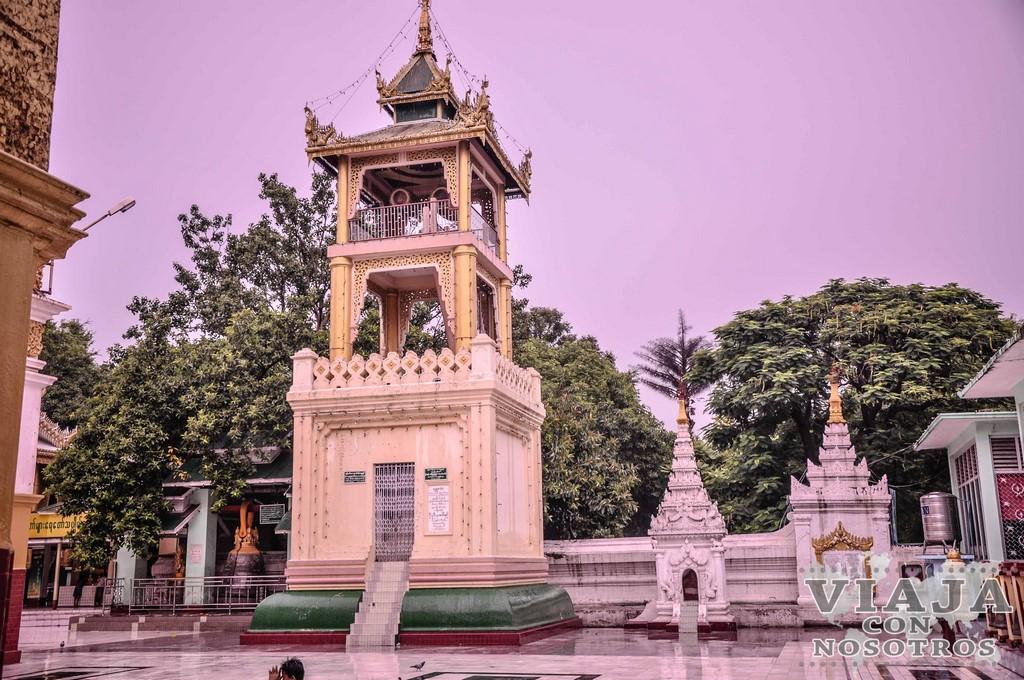 Que ver y que hacer en Mandalay