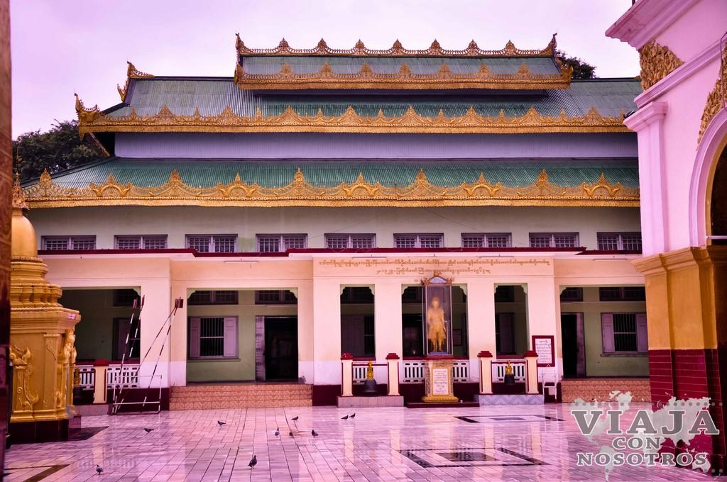 Guía para visitar Mandalay