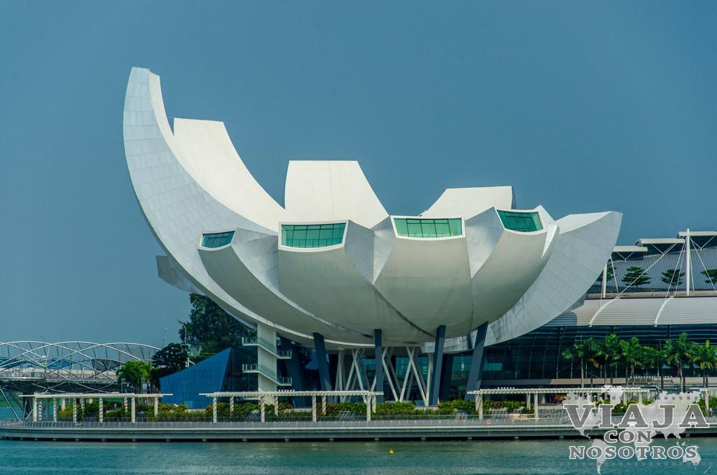Consejos y recomendaciones para visitar Singapur