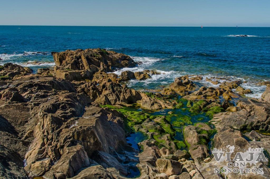 Playa de Matoshinhos de Oporto