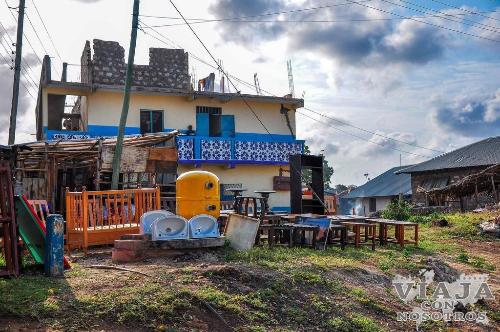 Consejos para bucear en Malindi
