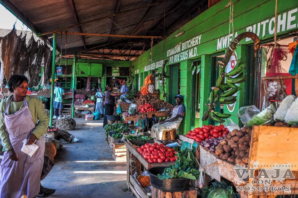 Que ver en Malindi