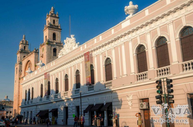 Que ver en Mérida en dos días