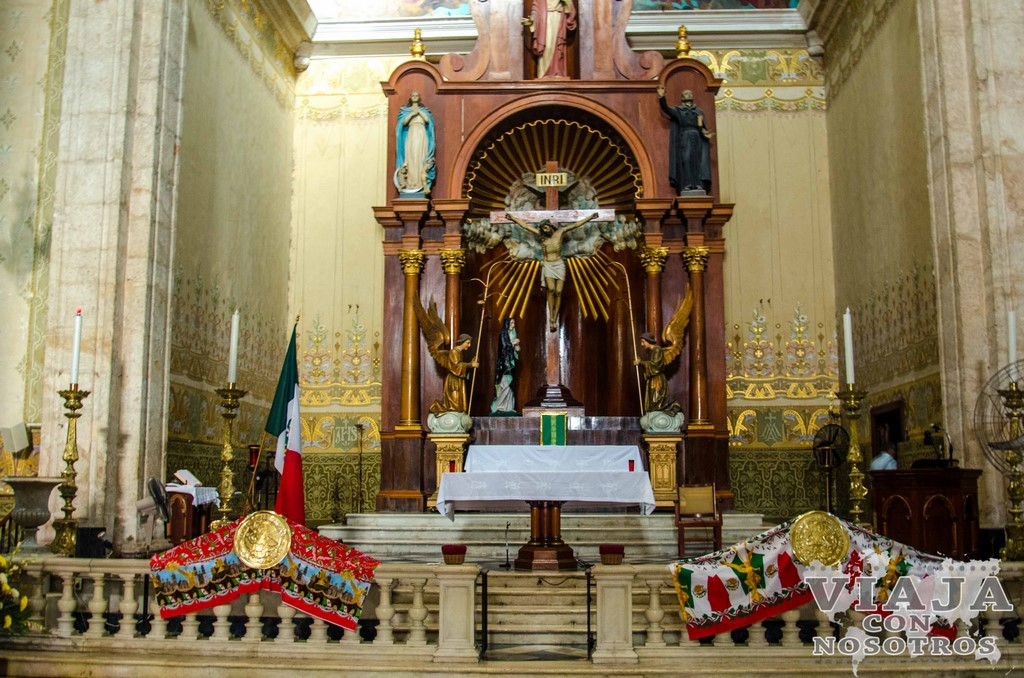 Cuanto se tarda de Chichen Itza a Mérida