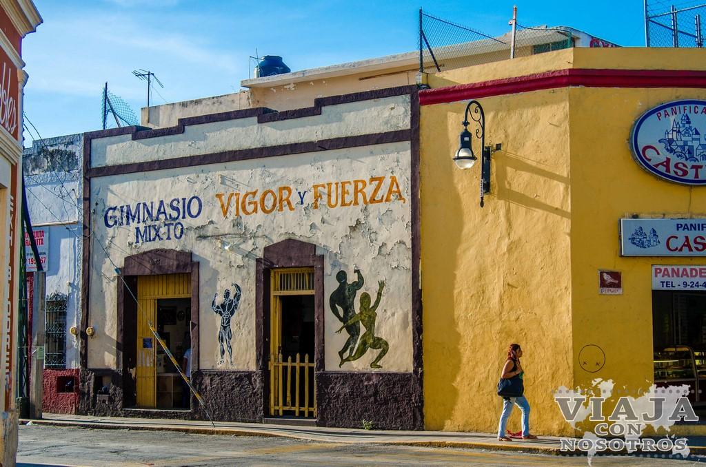 Mejores lugares que ver en Mérida