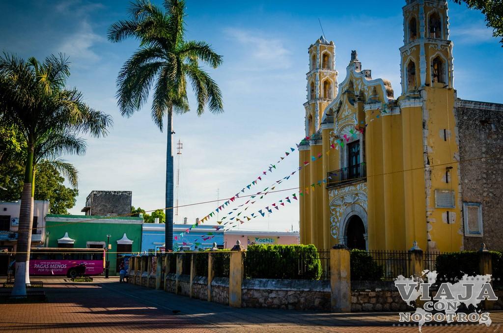 Todo lo que debes saber antes de visitar Mérida