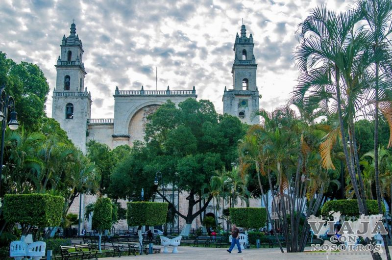 Que ver en Mérida en un día