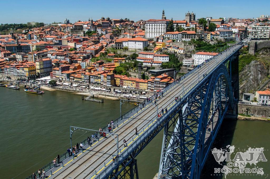 Mejores fotografías de Oporto