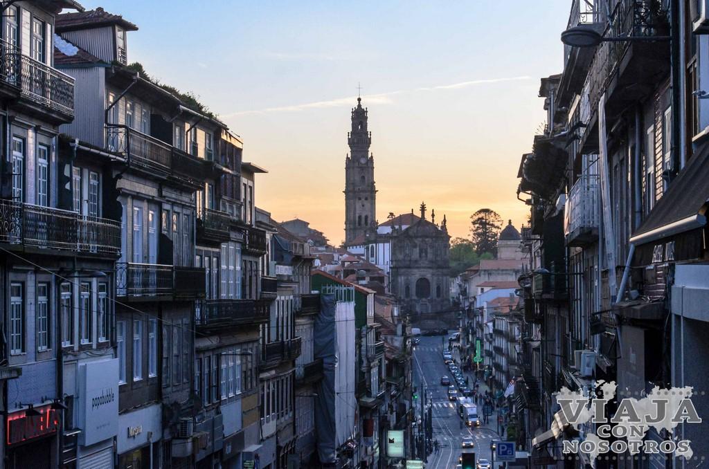 Que ver en Oporto en dos días