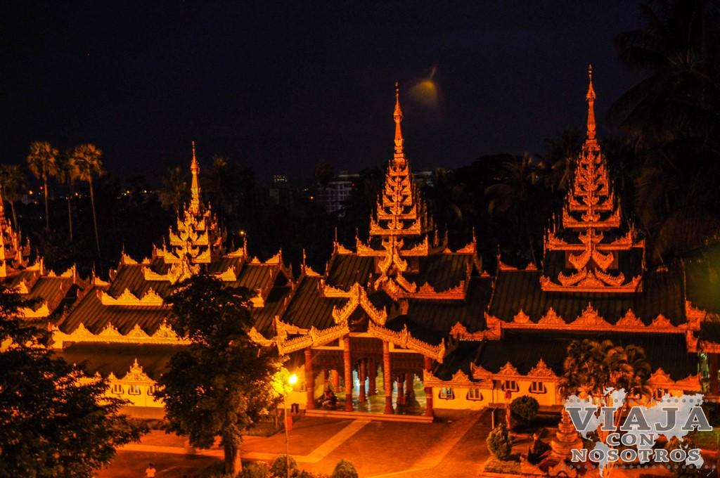 Consejos y recomendaciones para visitar Yangon