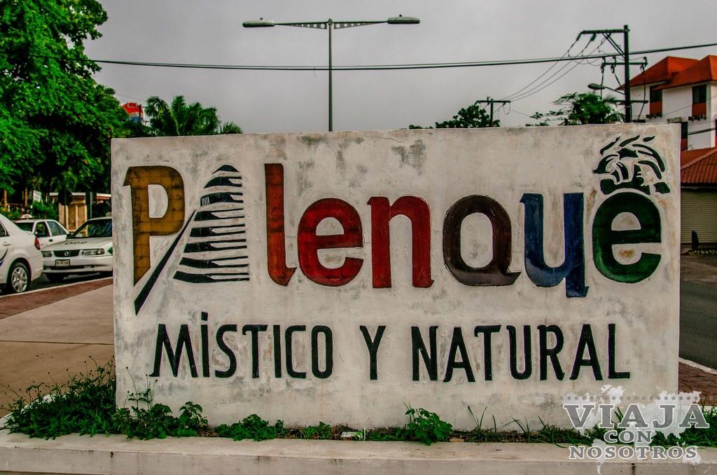 Que ver en Palenque en un día