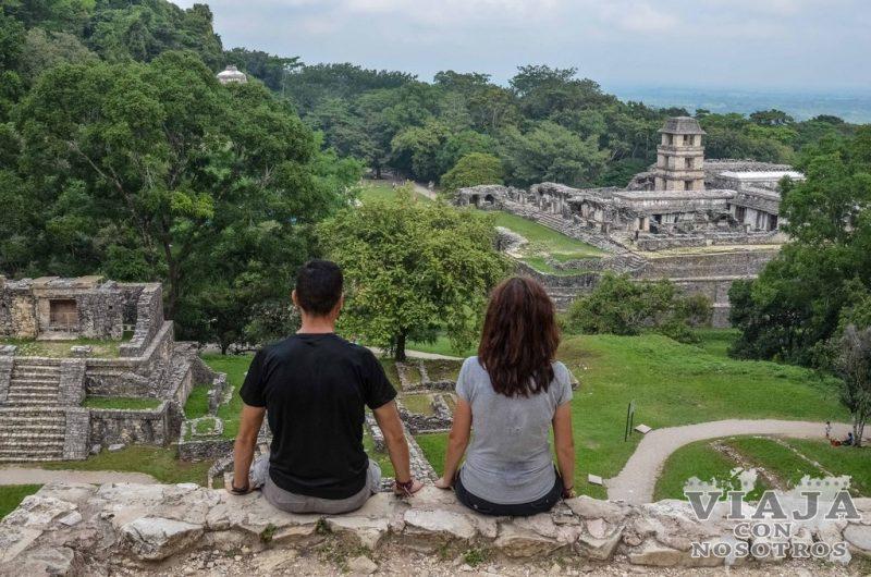 Donde alojarse en Palenque