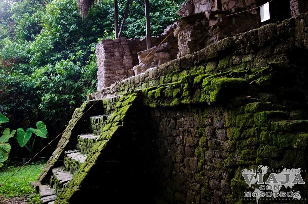 Consejos para viajar a Palenque