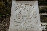 Ruinas Mayas en Chiapas