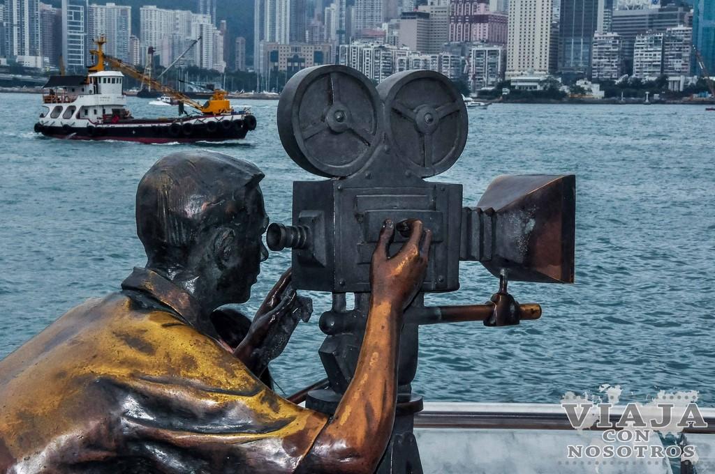 Tsim Sha Tsui de Hong Kong