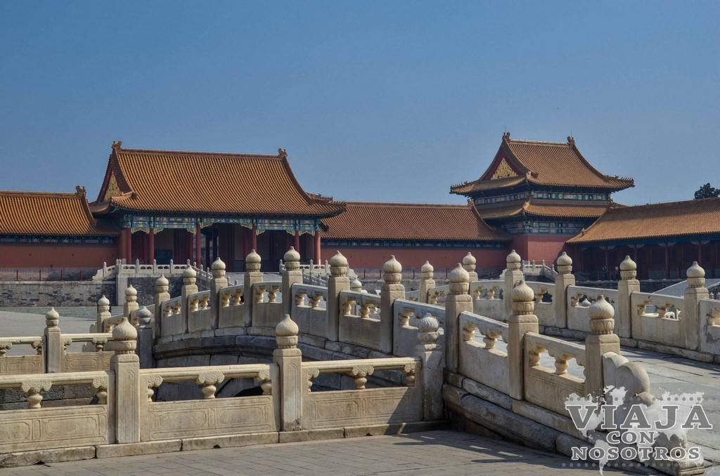 Que ver en Pekín en un día
