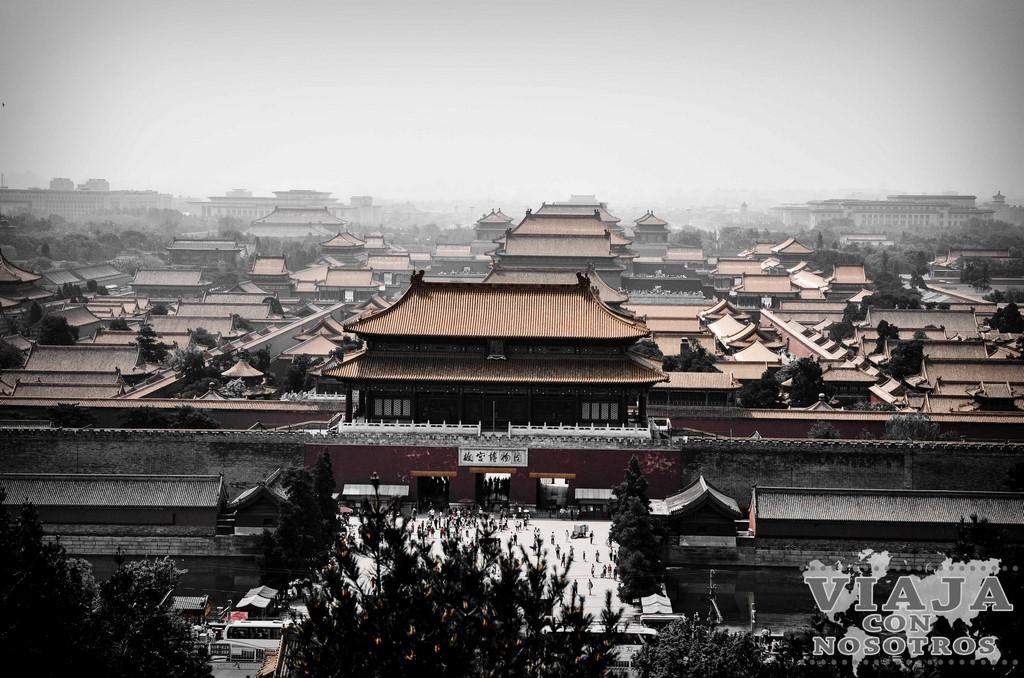 Donde hospedarse en Pekín