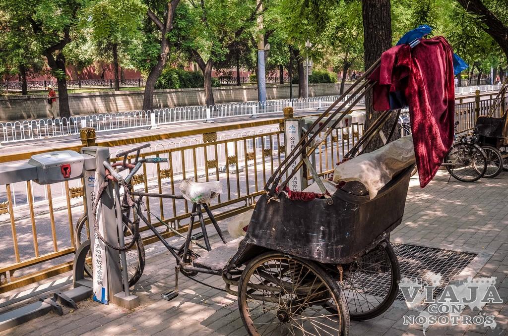 Viaje de 18 días por China por libre