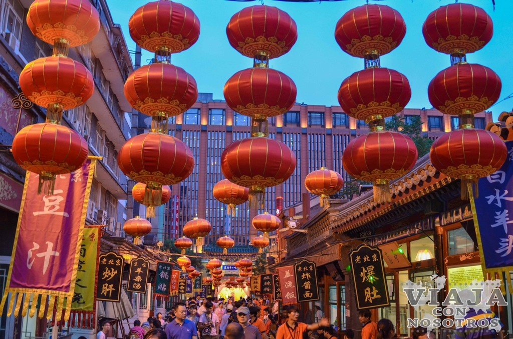 Guía completa para visitar Pekín