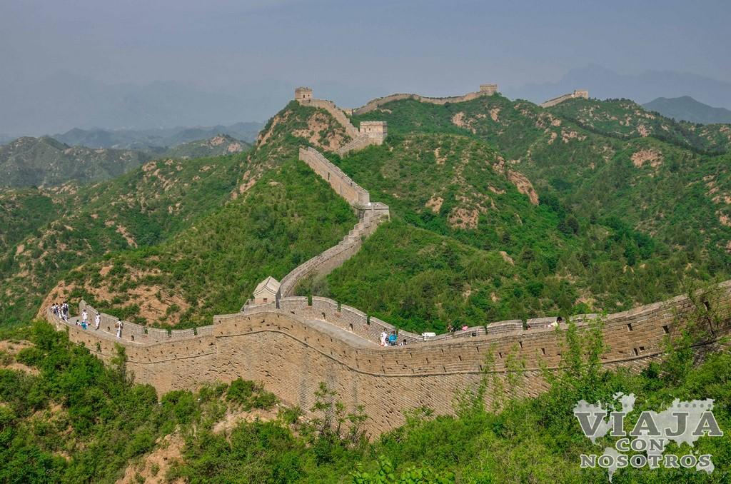 Consejos y recomendaciones para visitar la Gran Muralla China