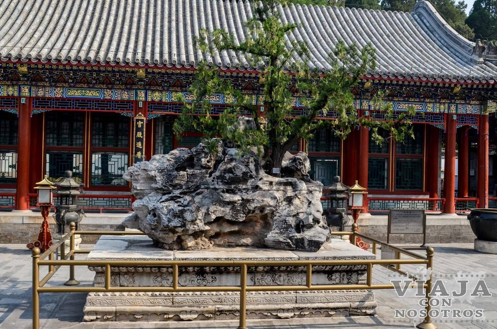 Consejos y recomendaciones para visitar el Palacio de Verano de Pekín
