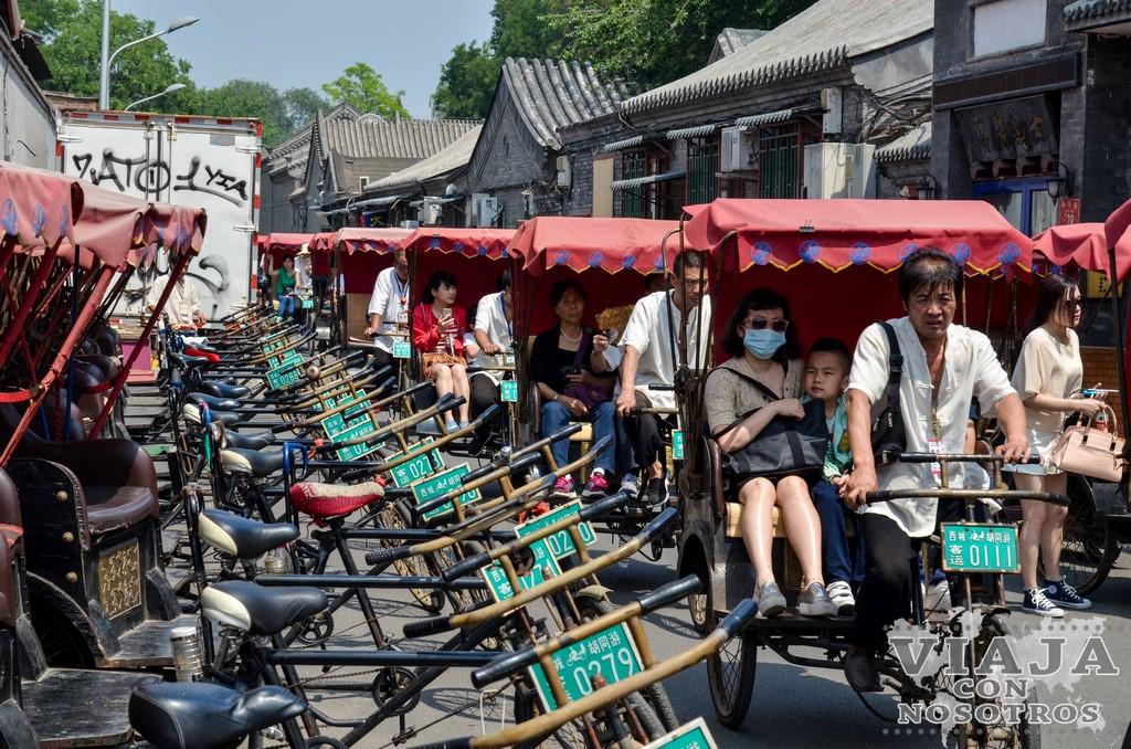 guia completa de Pekín