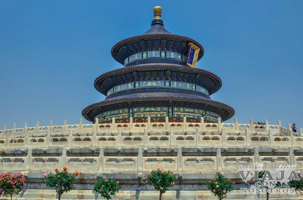 Guía completa para visitar China por tu cuenta