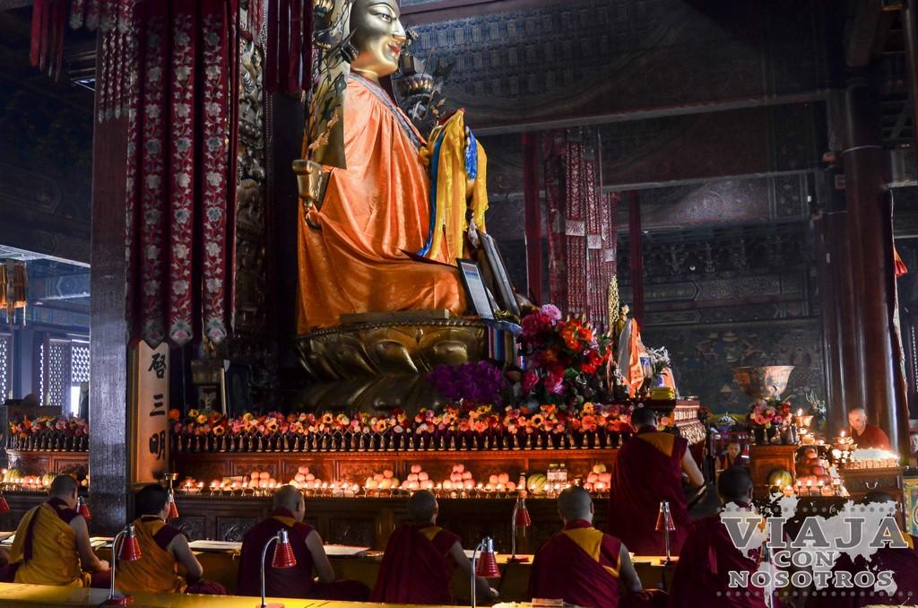 Lo que no te debes perder si viajas a Pekín