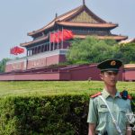 Pekin:  Ciudad Prohibida, Plaza Tiananmén, Parque Jingshan
