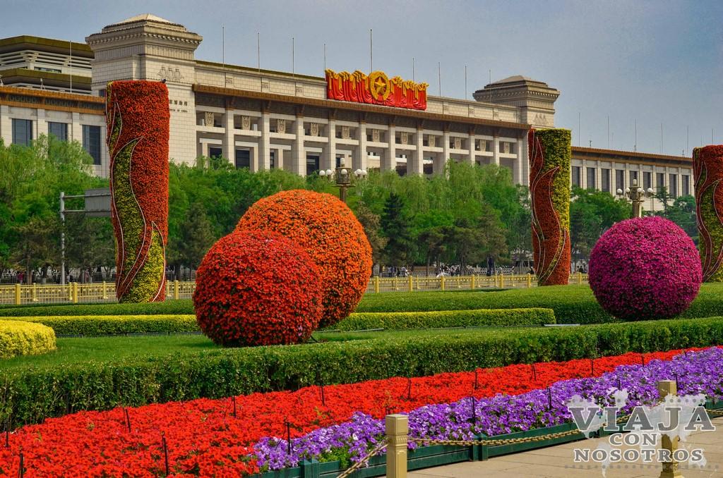 Lugares imprescindibles para ver en Pekín