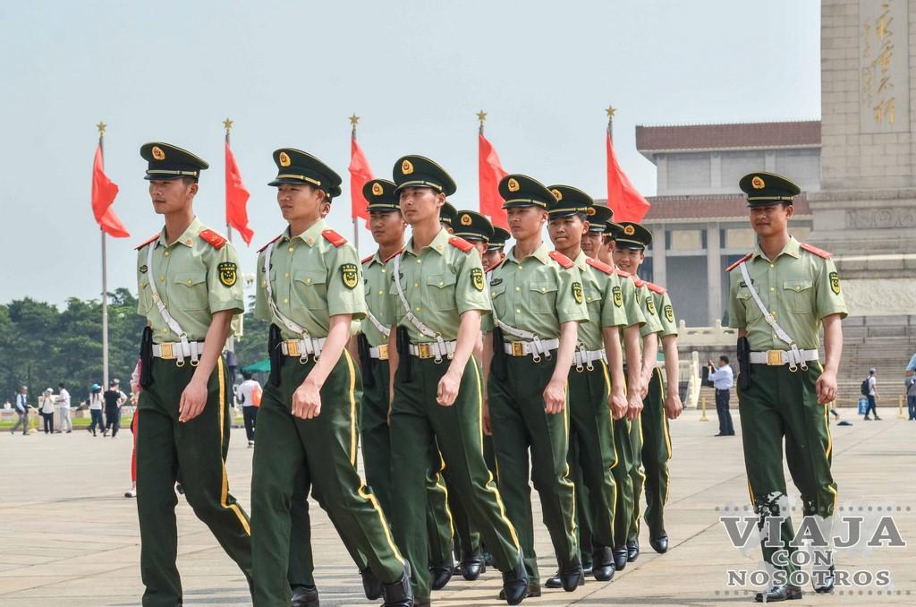 Lugares menos turísticos de Pekín