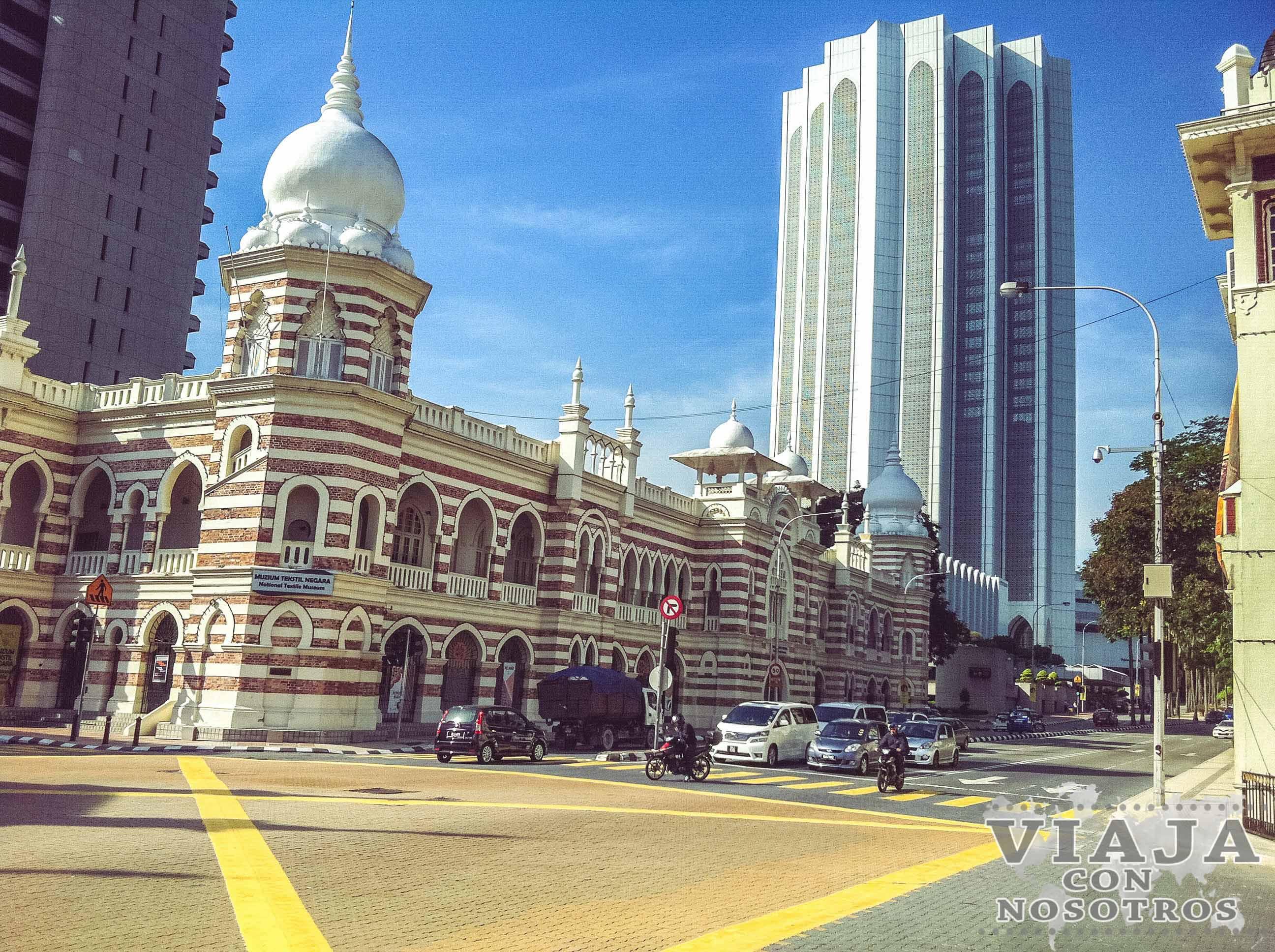 Plaza Merdeka Kuala Lumpur