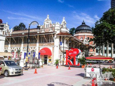 Guía completa para visitar Kuala Lumpur