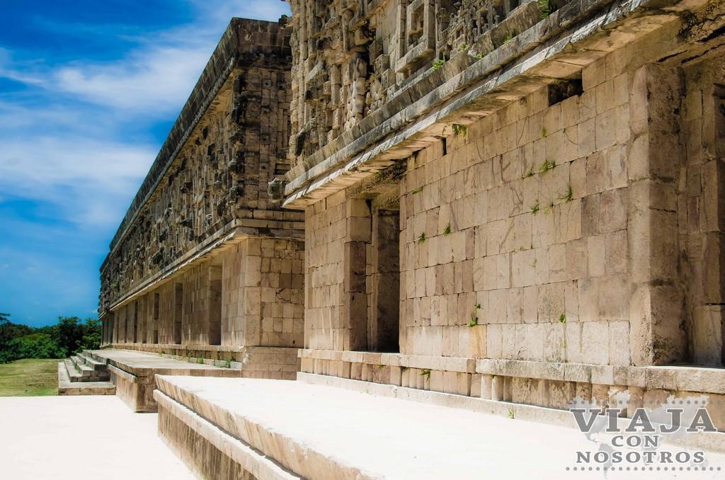 Cuanto se tarda en llegar de Mérida a Palenque