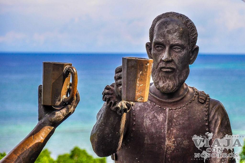 Como recorrer la isla de Bohol