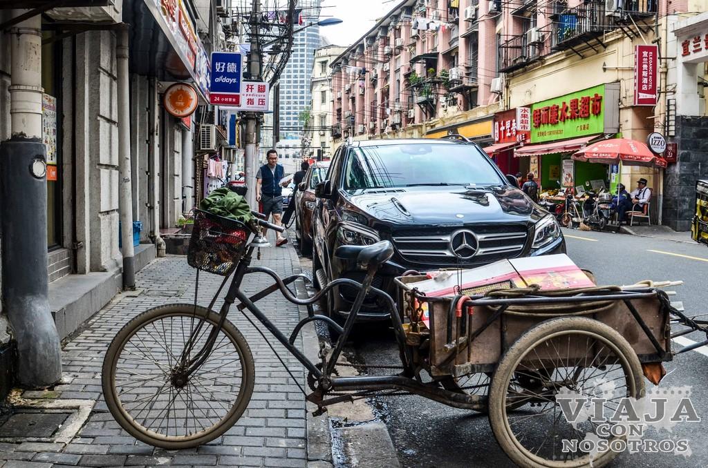 Consejos para visitar Shanghai en pocos días